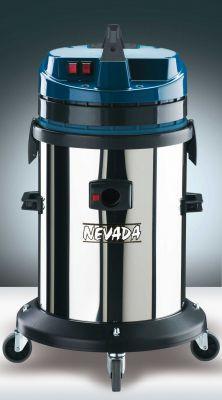 Двухтурбинный пылесос профессиональный Soteco Nevada 429