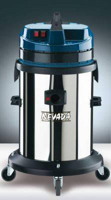 Двухтурбинный пылесос профессиональный Soteco Nevada 429, фото 2