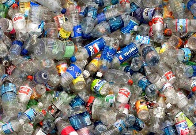 Прием ПЭТ бутылок в Киеве - фото 2