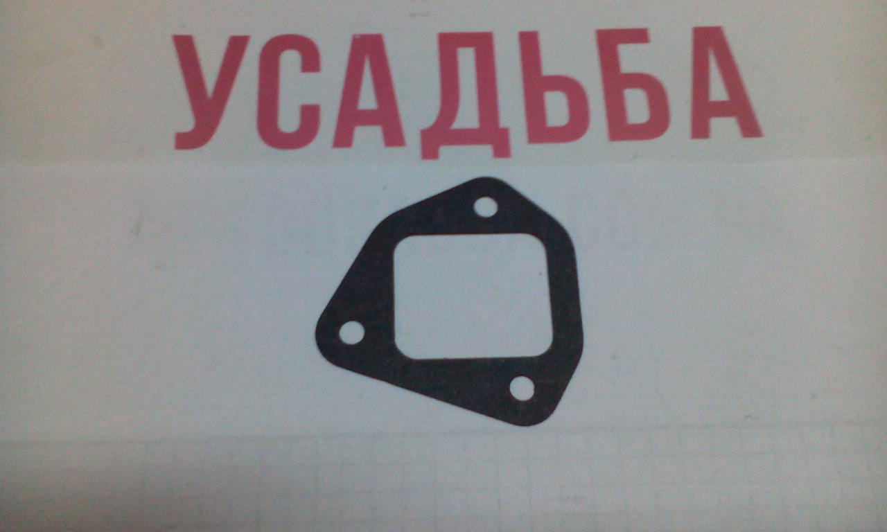 Прокладка впускного коллектора (малая) 186F