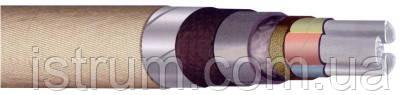 Высоковольтный кабель ААБл 3х120(ож)-10