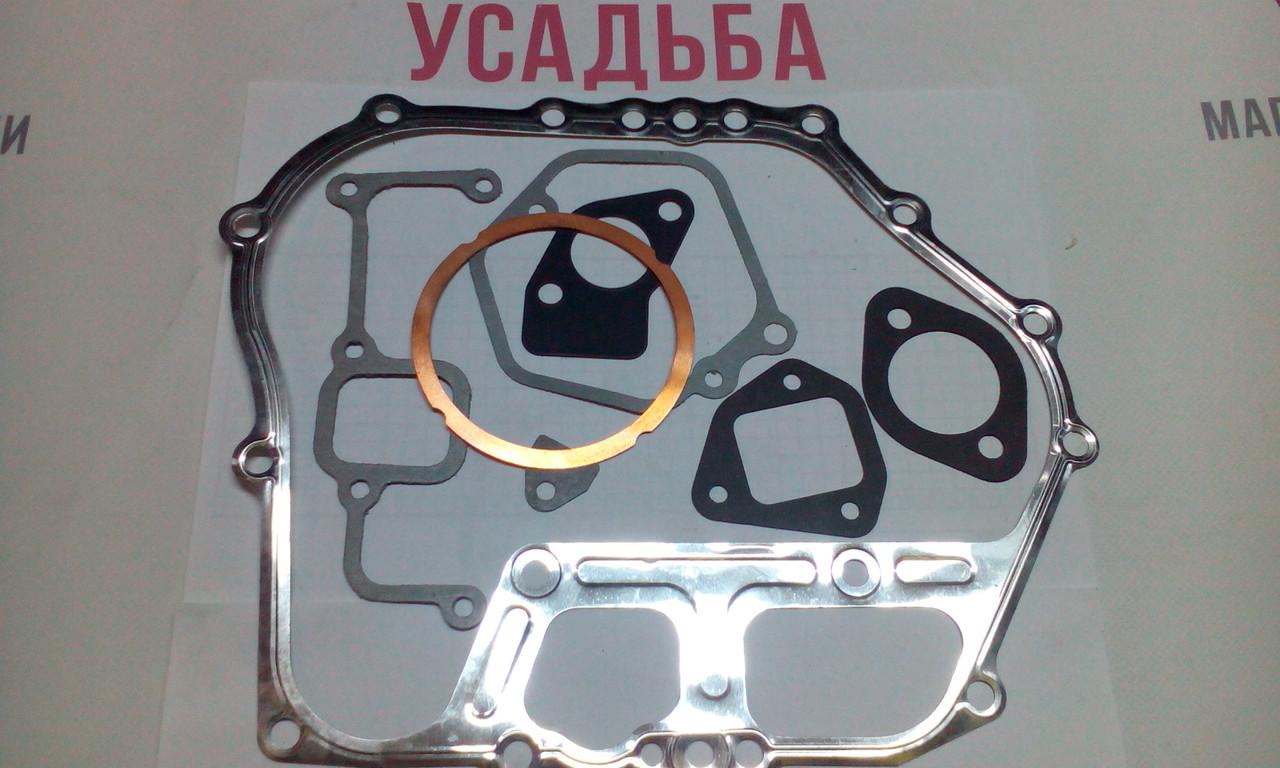 Прокладка двигателя комплект 186F