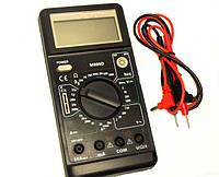 Цифровой мультиметр M890D, фото 1