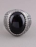 Кольцо Агат 062664 размер 20,5