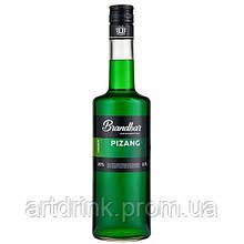 Brandbar Brandbar Pisang Liqueur 0.7L