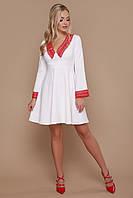 GLEM платье Нита д/р, фото 1