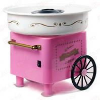 Аппарат для сладкой ваты Cotton Candy Maker машинка для приготовления конфет сладкой ваты