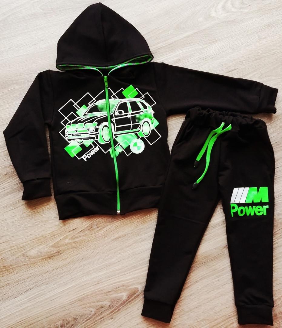 fc0700af Детский спортивный костюм БМВ двунить, цена 190 грн., купить в Днепре —  Prom.ua (ID#780033859)