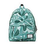 Рюкзак Зеленая листва Mr.ace Homme