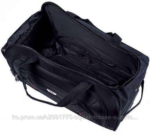 6137850269d8 Дорожная сумка Wings 1056 (В) синий: продажа, цена в Киеве. дорожные ...