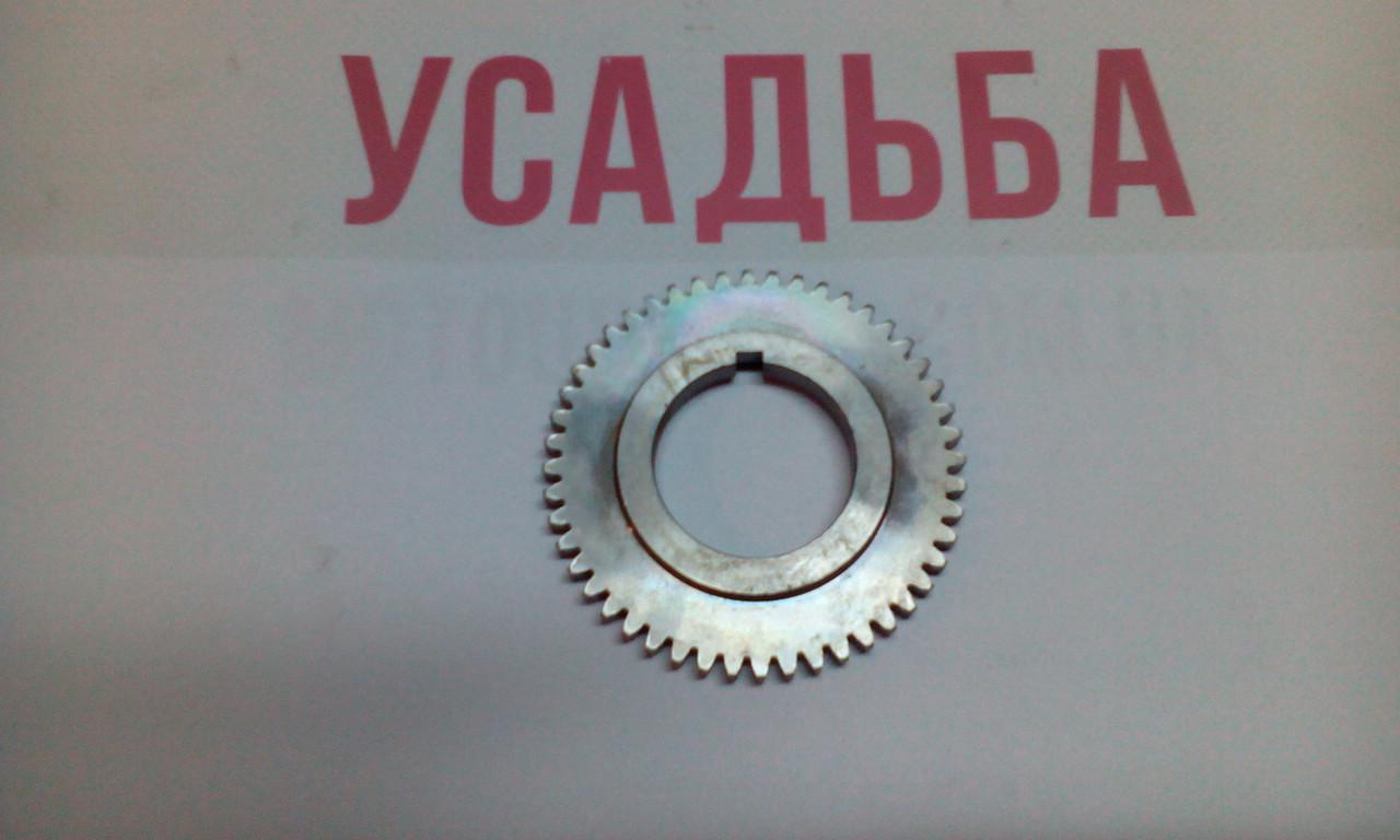 Шестерня коленвала (узкая) 186F