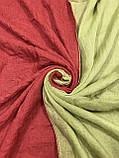 Двоколірний шарф-палантин (1), фото 3