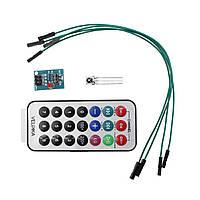 Інфрачервоний пульт з приймачем для Arduino