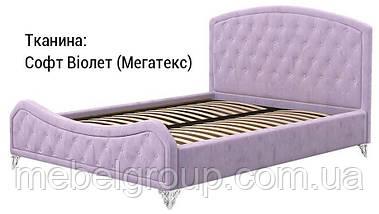 Ліжко Саманта 180*200, фото 3