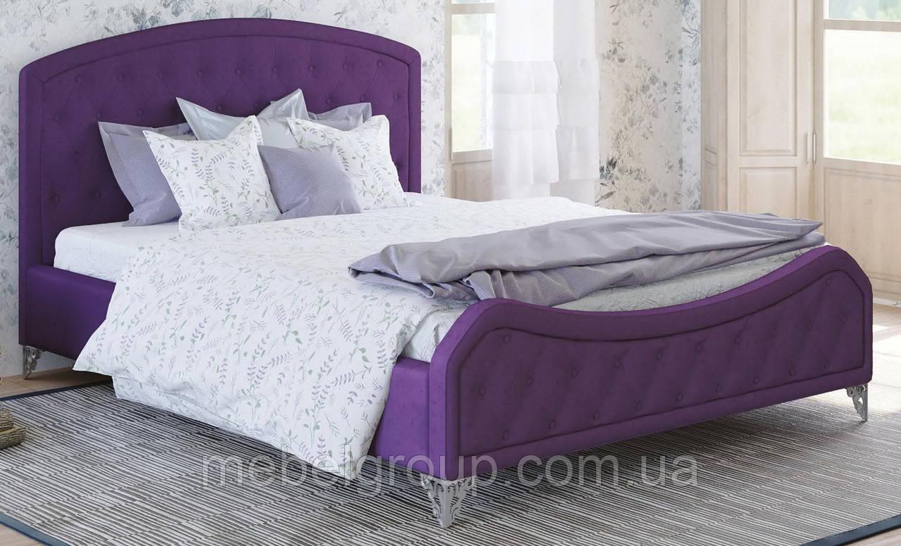 Ліжко Саманта 180*200