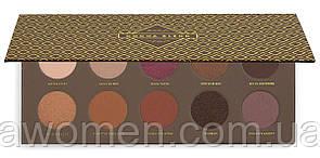 Тіні для очей Zoeva - Cocoa Blend Eyeshadow Palette (10 кольорів)