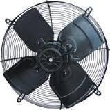 Вентилятор осевой ziehl-abegg fb050-vdk.4i.v4p, фото 1
