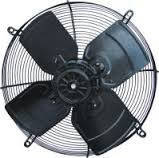 Вентилятор осевой ziehl-abegg fb050-4ek.4i.v4p, фото 1