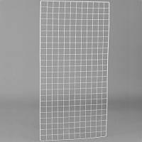 Торговая металопластиковая сетка