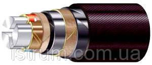 Высоковольтный кабель АСШв 3х150(ож)-6
