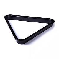 Треугольник для бильярда KS-3939-57 (пластик, диаметр шаров 57мм)