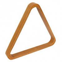Треугольник для бильярда KS-7687-57 (дерево, диаметр шаров 57мм)