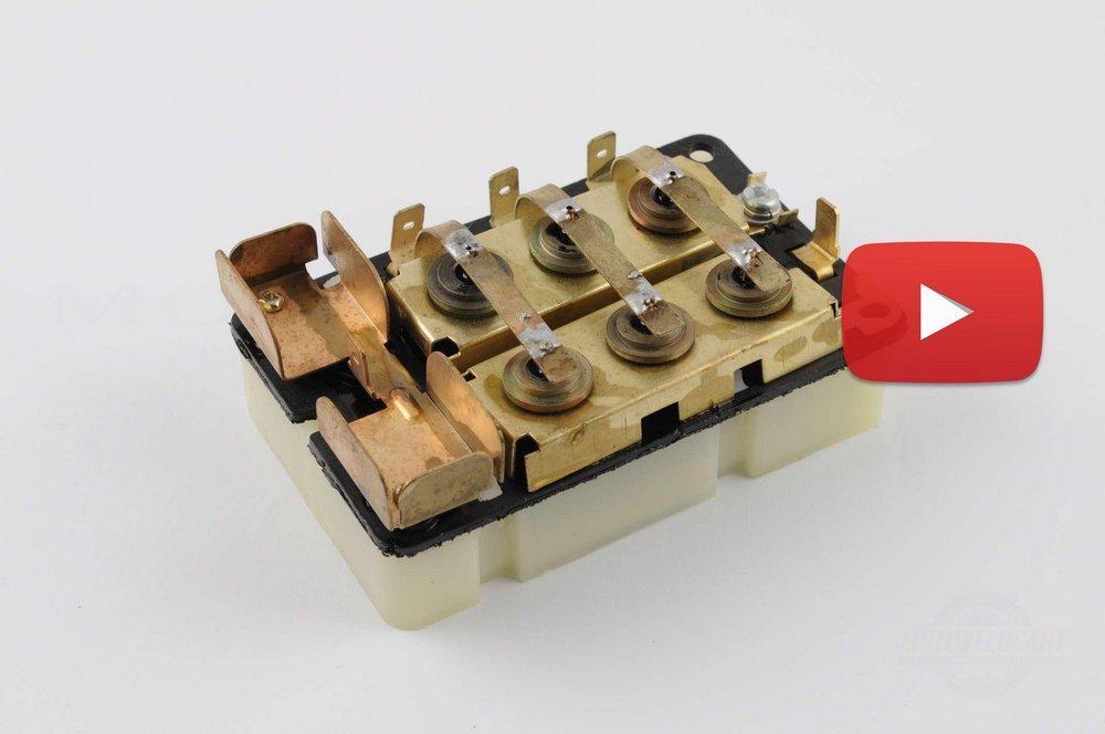 БПВ-5   (БПВ 14-10) (блок полупроводниковый выпрямительный)   JING   (mod.A), шт