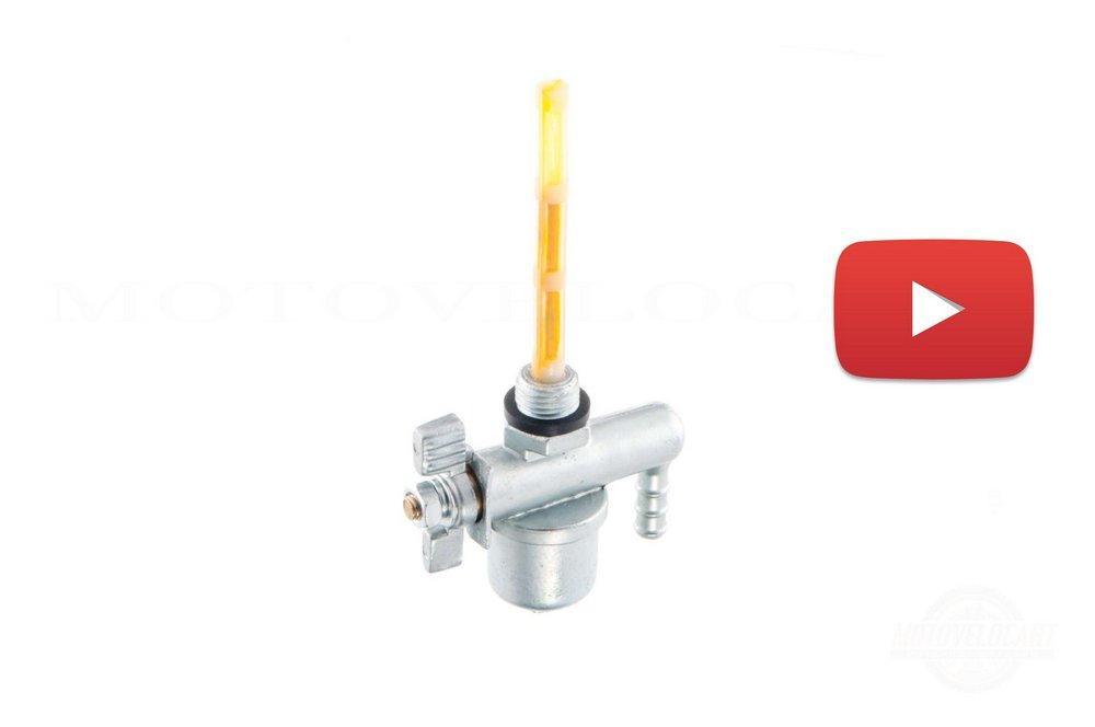 Кран топливный   ИЖ (ПП3)   JING   (mod.A), шт