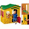 Детский игровой домик Волшебный Звонок Little Tikes 4255