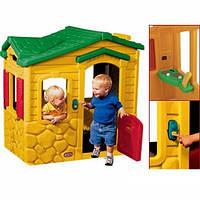 Детский игровой домик Волшебный Звонок Little Tikes 4255, фото 1