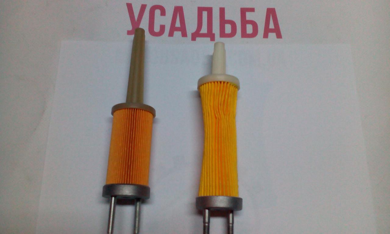 Фильтр (элемент) топливный 186F