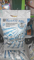 Комбикорм Крамар старт для уток легких кроссов 25 кг