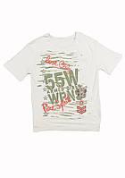 Детская футболка для мальчика , фото 1