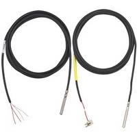 Вставные термометры для ОЕМ применений, с соединительными проводами TF45