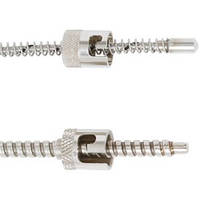 Adjustable bayonet thermocouple for the plastics machinery industry  TC47-AB