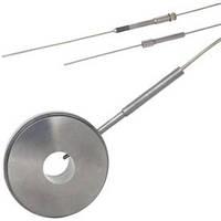 Термопары для применения в условиях высокого давления TC90
