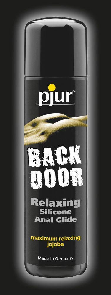 Пробник pjur backdoor anal glide 1,5 ml