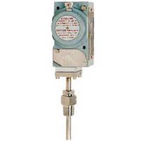 Компактный переключатель температуры, IP 65 TCS