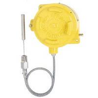 Переключатель температуры, Взрывозащищенная оболочка EEx-d, IP 65 TAG