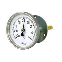 Биметаллический термометр, системы воздушного кондиционирования 48