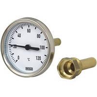 Биметаллический термометр, стандартная серия 50