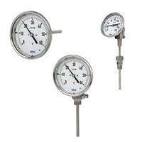 Биметаллические термометры, для сложных условий применения 54