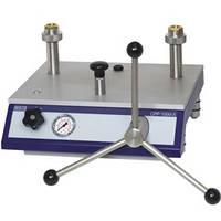 Стационарный гидравлический насос - диапазон: 0...1000 / 1600 бар CPP1000-X