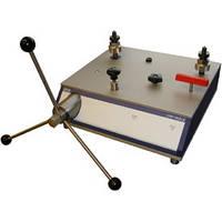 Гидравлический насос высокого давления - диапазоны: 0...3000 / 5000 / 7000 бар CPP3000-X
