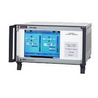 Модульный высокоточный калибратор давления, с функцией задачи и высокоточного поддержания давления  - диапазоны: 0 ... 0.025 до 100 бар  -