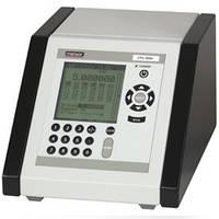 Калибратор давления для работы с ГПМ - компактное устройство - рсчет давления  накладываемых грузов CPU5000