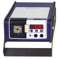 Компактный сухоблочный калибратор  - Диапазон: от окружающей ...375°C - Расширенная неопределенность: 0.4 K CTD9100-375