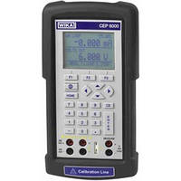 Многофункциональный портативный калибратор  - измерение и генерирование:     термопары (13), термометры    сопротивления (13), ток, напряжение,