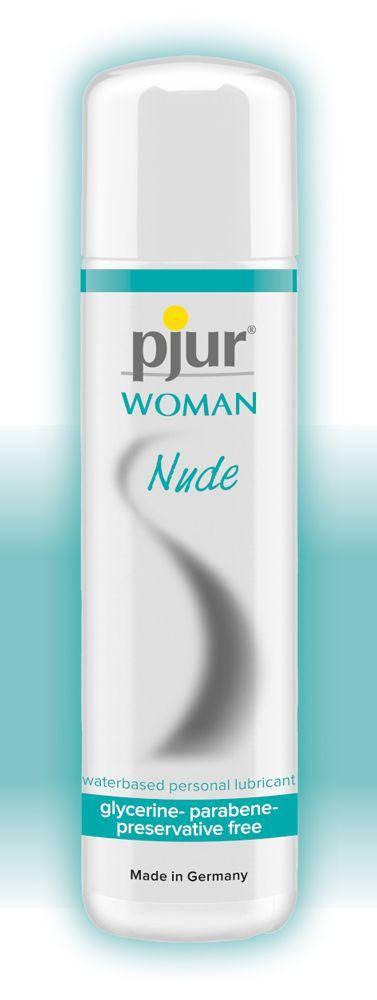 Пробник pjur Woman Nude 1,5 ml