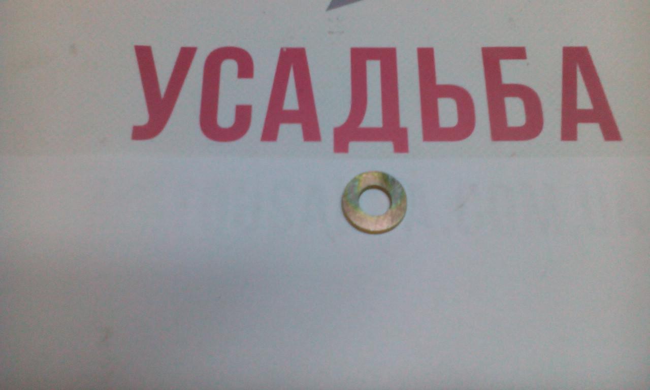 Шайба гайки головки цилиндра 186F